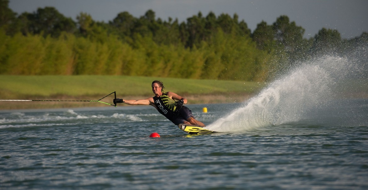 Nate Smith Pro Waterskier Pic 0
