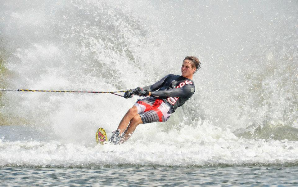 Nate Smith Pro Waterskier Images 01
