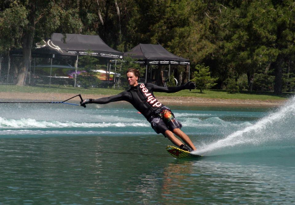 Nate Smith Pro Waterskier Images 02