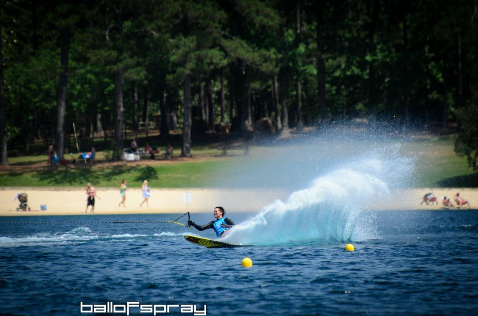 Nate Smith Pro Waterskier Images 07